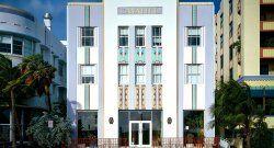 Descubre el distrito Art Decó de Miami