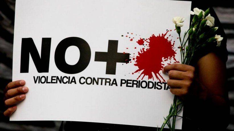 México: Reportando desde el infierno