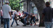Venezuela - Ataque