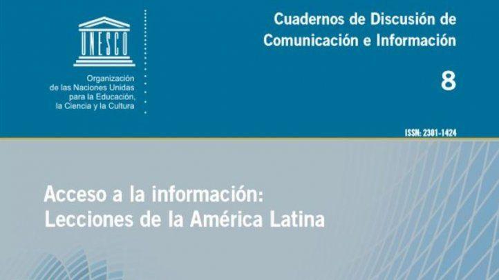 Leyes latinoamericanas de acceso entre las mejores