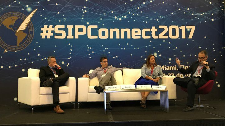 #SIPConnect 2017 - Día 2 en fotos