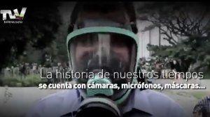 #DíadelPeriodista #Venezuela #27 de junio #TvVenezuela