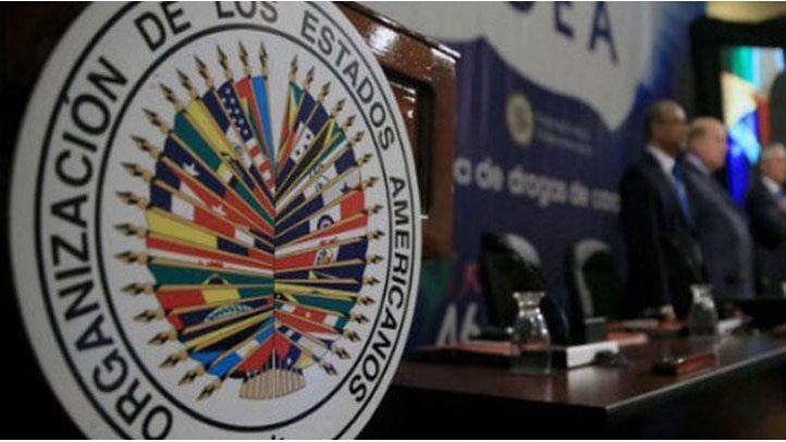 Satisface a la SIP resolución de la OEA, aunque exige que es tiempo de actuar