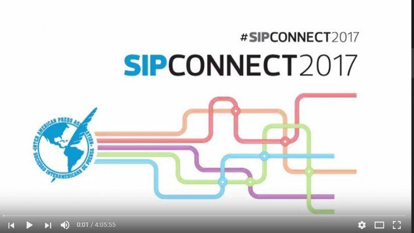 Videos de las sesiones de SIPConnect 2017