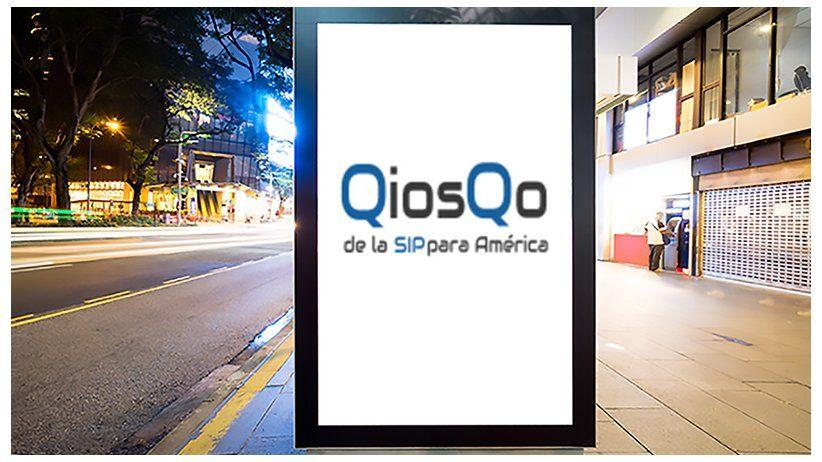 Qiosqo SIP: Oportunidad  de negocio en solidaridad