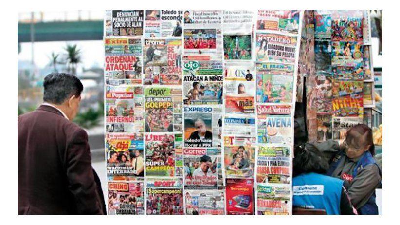 XI Congreso de Diarios Populares