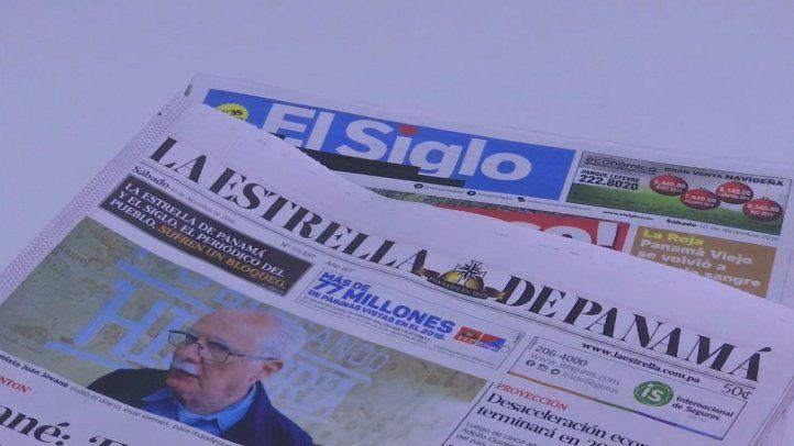 SIP pide a EE.UU. reconsiderar decisión que afecta a diarios panameños