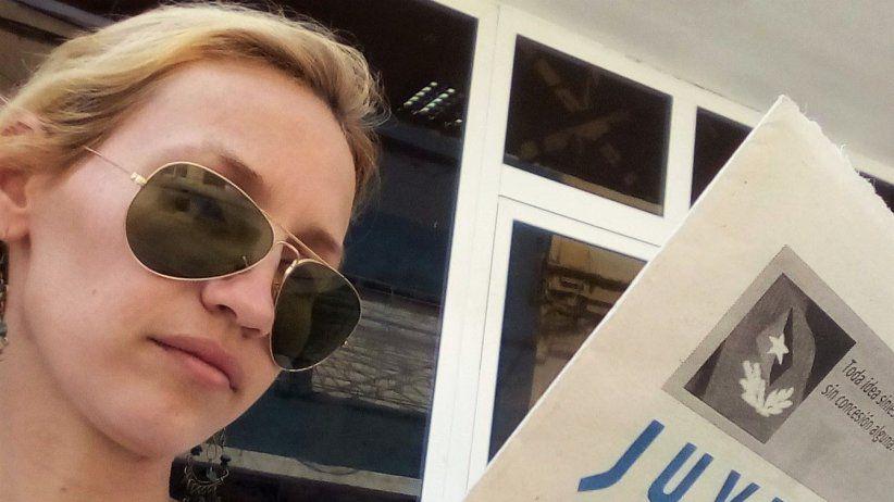 Cuba: La SIP expresa solidaridad con periodista cubana en prisión domiciliaria por ejercer el periodismo