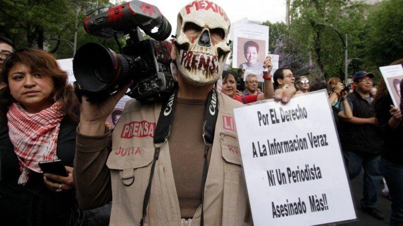 Amenazas e intimidaciones, armas de censura masiva en México