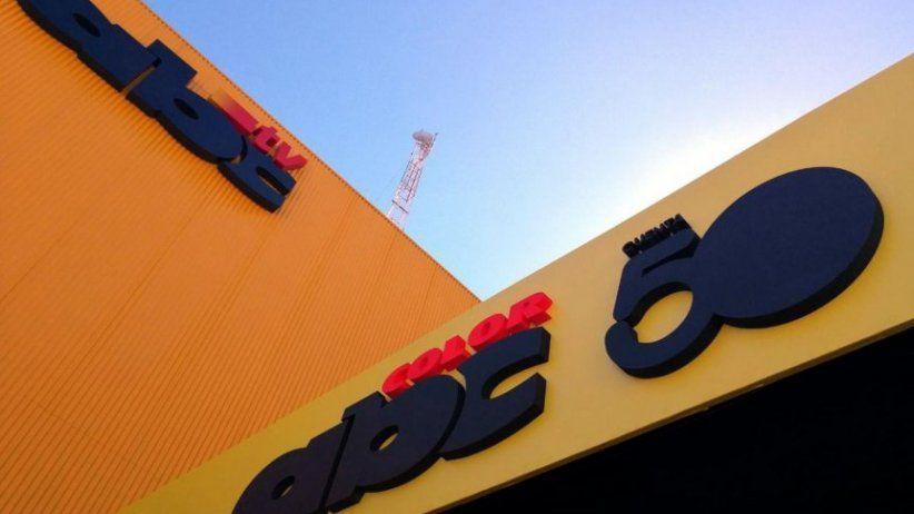 Paraguay: Nace canal de televisión ABC TV