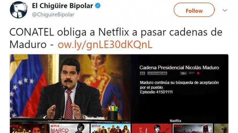 Venezuela: noticias satíricas revelan lo absurdo en la política venezolana
