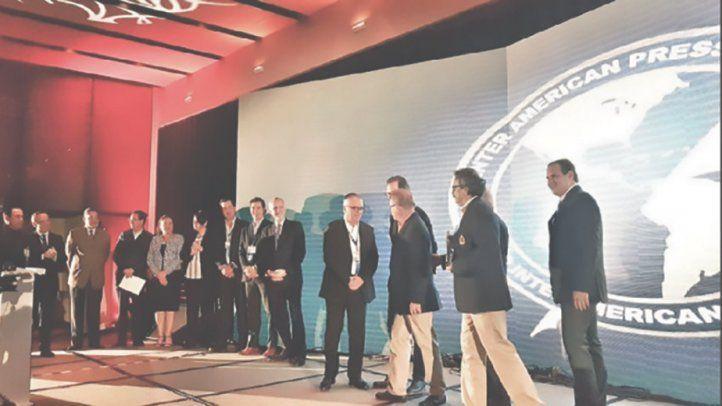 SIP anuncia los premios Excelencia Periodística 2017