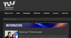 DirecTV sacará señal de TV Venezuela de su parrilla