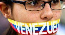 Venezuela - medios cerrados
