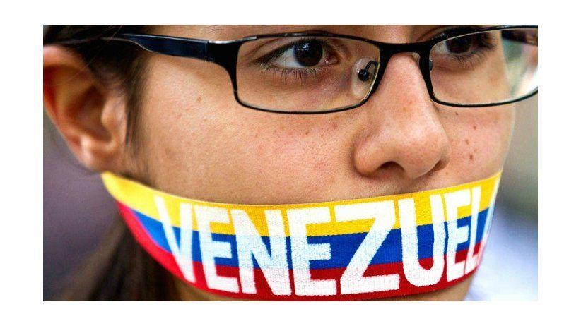 Venezuela: Relatoría Especial condena cierre de 50 medios