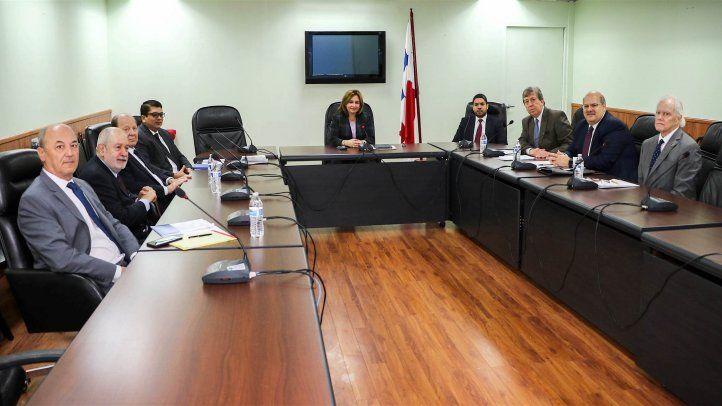 Preocupación de la SIP por posible cierre de diarios panameños