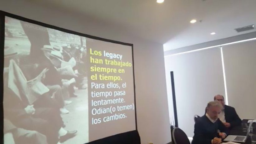 Inicia el XI Congreso de Diarios Populares en Lima