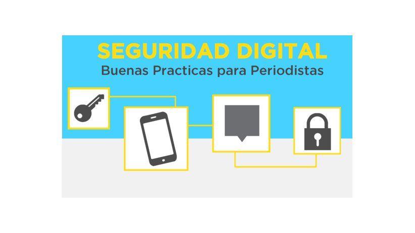 Campaña para la seguridad digital