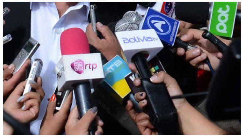 Bolivia: SIP rechaza imposición del gobierno