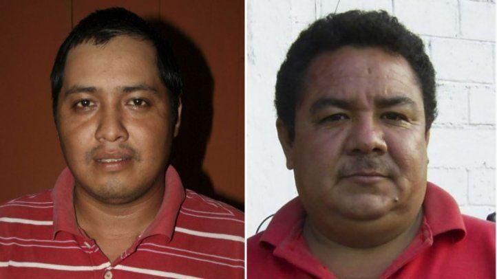 30 años de prisión por asesinato de dos periodistas