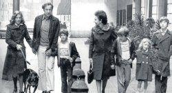 El mensajero, documental sobre Robert Cox
