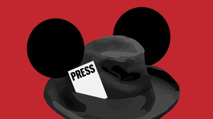 Solidaridad obliga a Disney a cesar veto contra diario