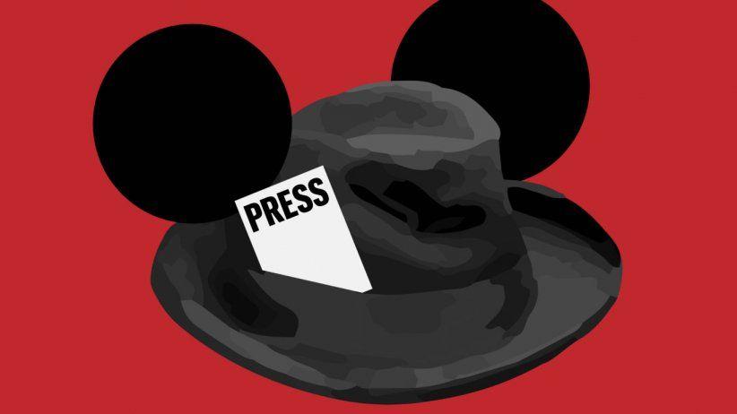 Solidaridad medios obliga a Disney a suspender veto contra diario