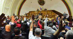 Nueva ley de censura y persecución en Venezuela