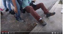 Venezuela - video Miguel Henrique Otero