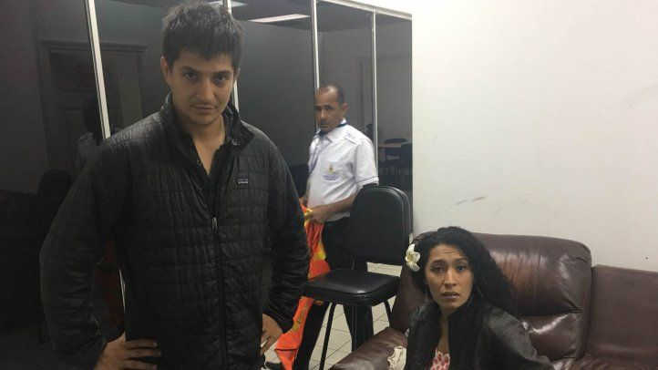 Condena la SIP expulsión y agresiones contra periodistas en Honduras