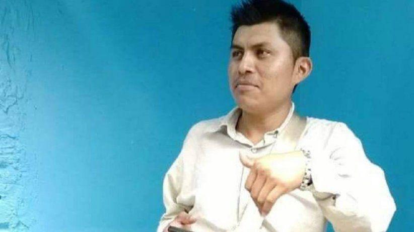 La SIP repudia asesinato de periodista en México