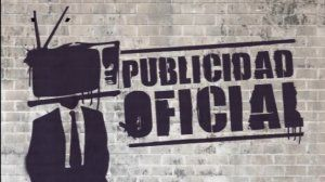 Proyecto de ley prohíbe publicidad estatal en medios privados