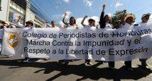 Honduras - Colegio de Periodistas