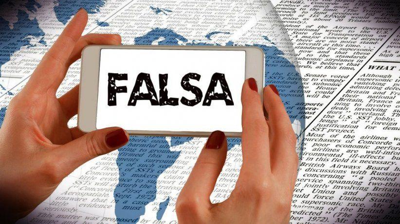 EEUU: Crean empresa para combatir las noticias falsas