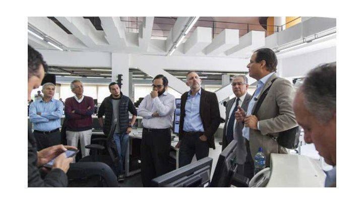 Ecuador: Continúan secuestrados trabajadores de El Comercio