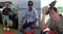 Ecuador - periodistas secuestrados
