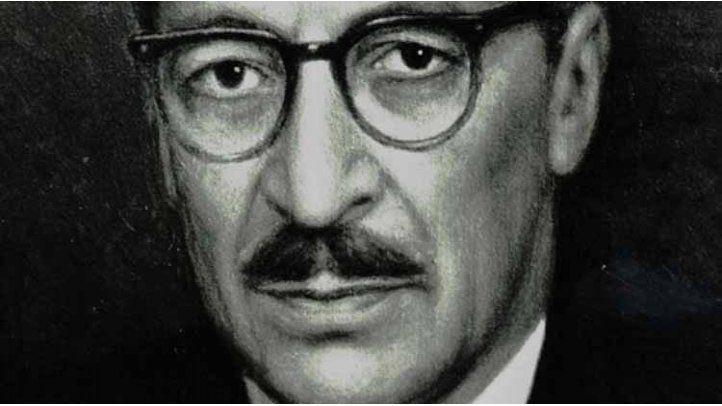 Carlos Mantilla Ortega (1949-1950) El Comercio, Quito, Ecuador