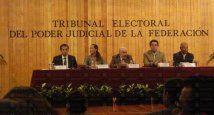 México - tribunal electoral