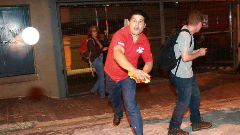 La SIP repudia agresiones contra periodistas brasileños