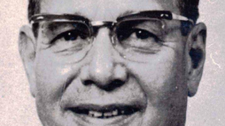 William H. Cowles (1959-1960) The Spokesman-Review, Washington