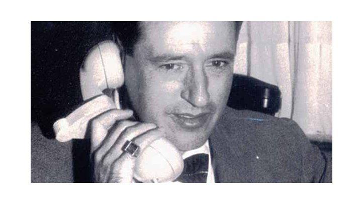 Rómulo OFarril Jr. (1962-1963) Novedades, Ciudad de México,México