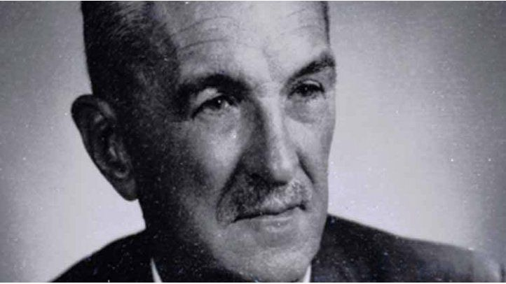 John R. Reitemeyer (1963-1964) The Hartford Courant, Hartford, CT