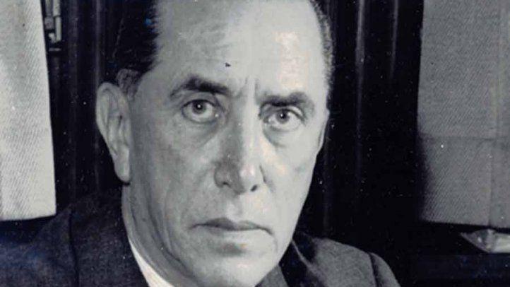 Júlio de Mesquita Filho (1966-1967) O Estado, S.Paulo, Brasil