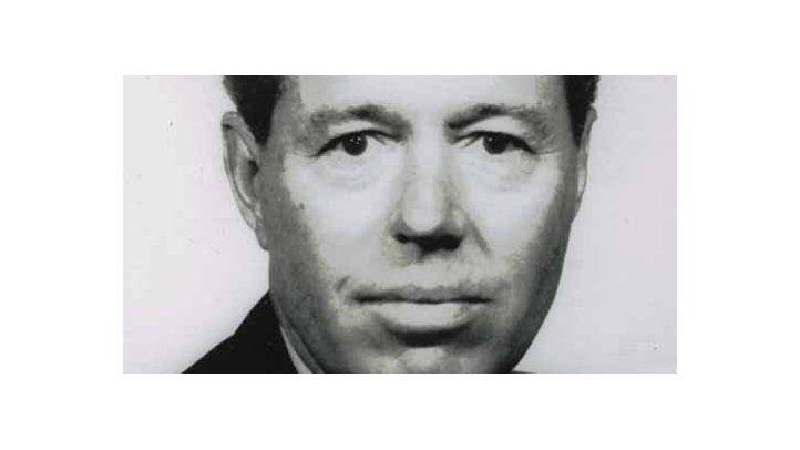John C.A.Watkins (1971-1972) The Providence J Co., Providence, RI