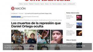 La SIP condena ataque cibernético contra medios nicaragüenses