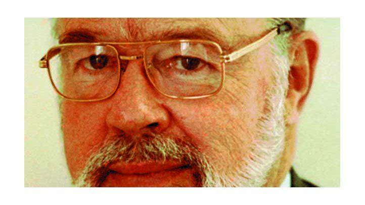 Charles E. Scripps (1981-1982) Scripps-Howard Newspapers, Cincinnati, Ohio