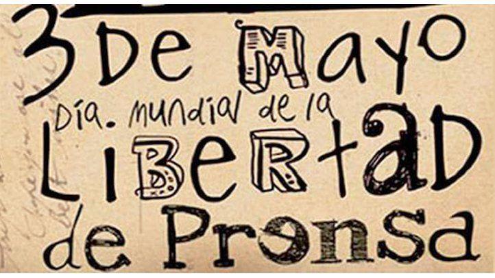 Mensaje del Presidente de la SIP Gustavo Mohme en el Día Mundial de la Libertad de Prensa