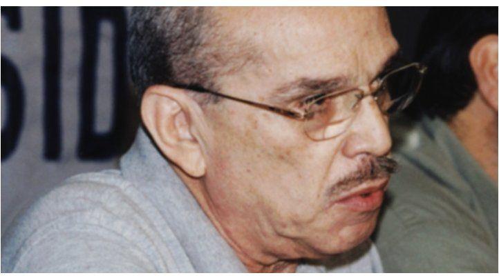 Rafael Molina (2006-2007) El Día, Santo Domingo, Rep.Dominicana