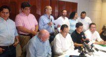 Nicaragua lectura pronunciamiento
