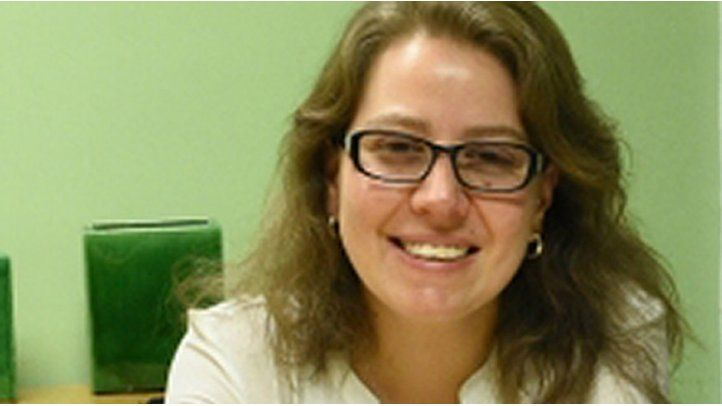 Cecilia Balbín